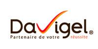 Logo Davigel 2010 FR