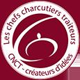 FÉDÉRATION DES CHARCUTIERS TRAITEURS 44 Retina Logo