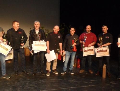 Remise des Prix des Concours Saucisse au Muscadet et Saucisse au Vin 2019